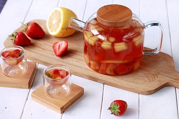 Hướng dẫn cách làm Đồ uống ưa thích trong ngày hè ngon.
