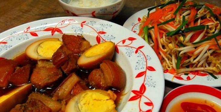 Hướng dẫn làm 7 món ăn ngon phổ biến miền Nam ngon.