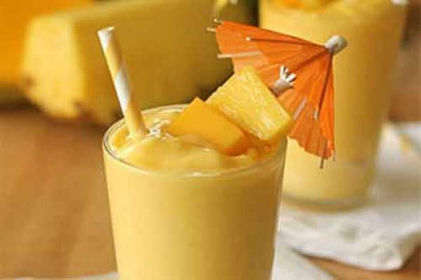 Hướng dẫn làm Đồ uống ưa thích trong ngày hè ngon.