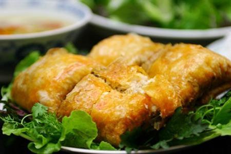 Top 10 món ăn ngon vỉa hè Hà Nội 8